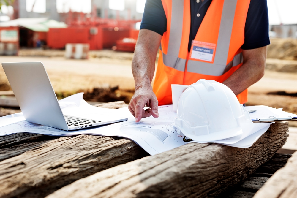 How to: Carve out a safety system to manage contractors