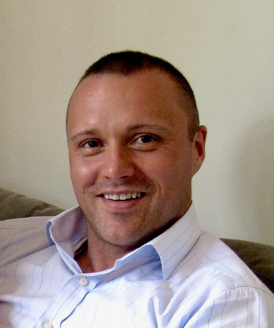 Matthew Salter | Principal Consultant and Managing Director