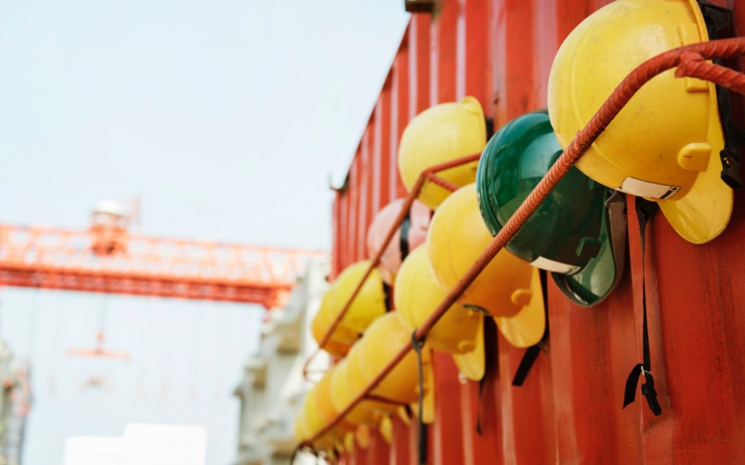 The Importance of Safety Leadership & Safety Systems