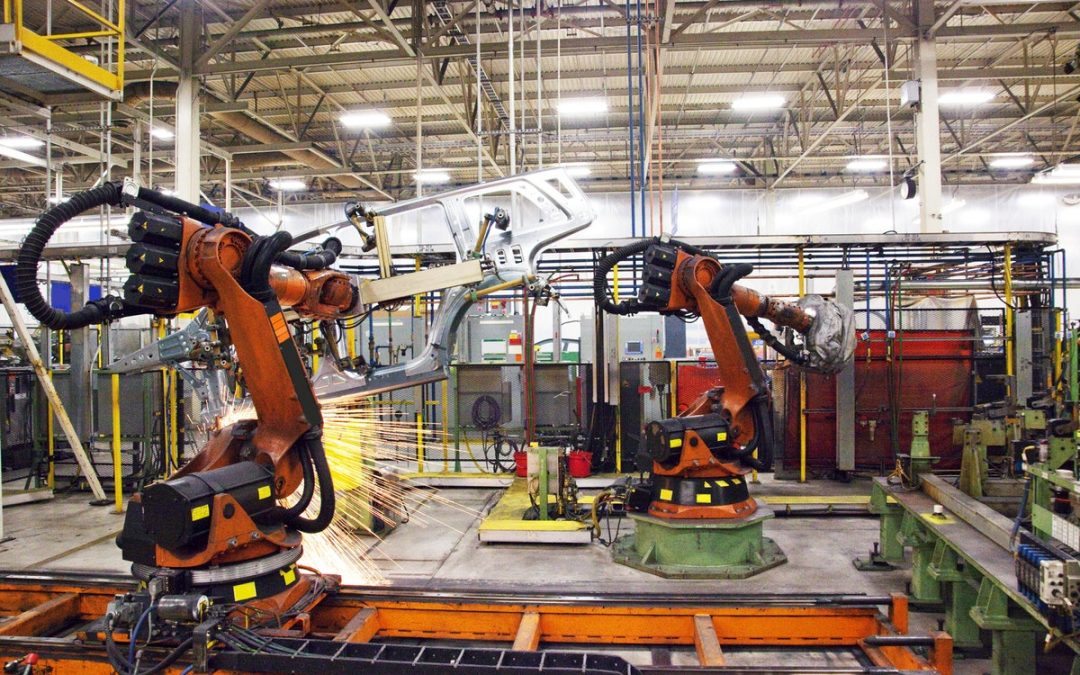 Supervisors in manufacturing – 10 key learning outcomes they must know
